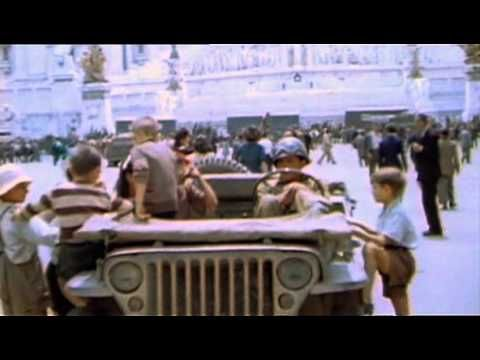 D-Day in Colour (FULL)  D-Day in Colour (2004), narrated by John Hurt  D-Day, 6th June 1944: the launch of Operation Overlord. The battle that began the liberation of Europe. The last moment the German Army might have rescued the fate of Adolf Hitler. The beginning of the end of the Second World War. D-Day is a date permanently etched in our nation's memory.