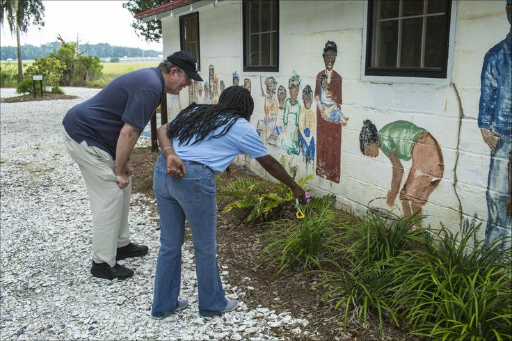 Pin Point Heritage Museum (Savannah, GA):