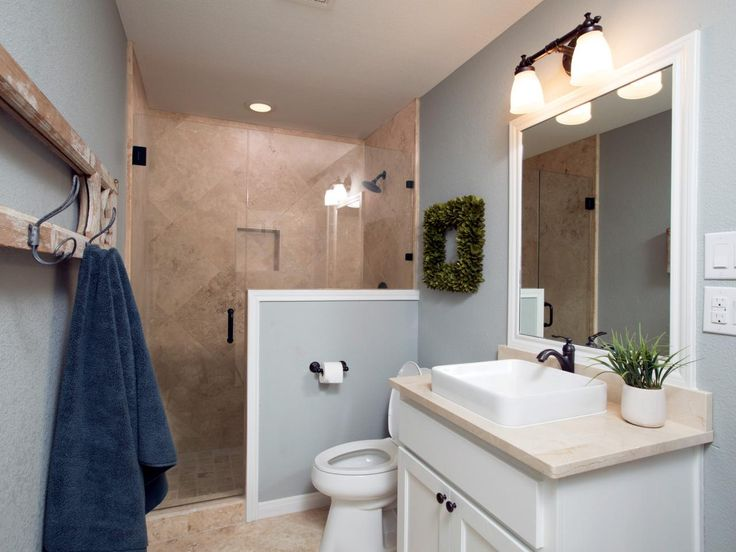 134 Best Images About For The Home Basement Bathroom Re