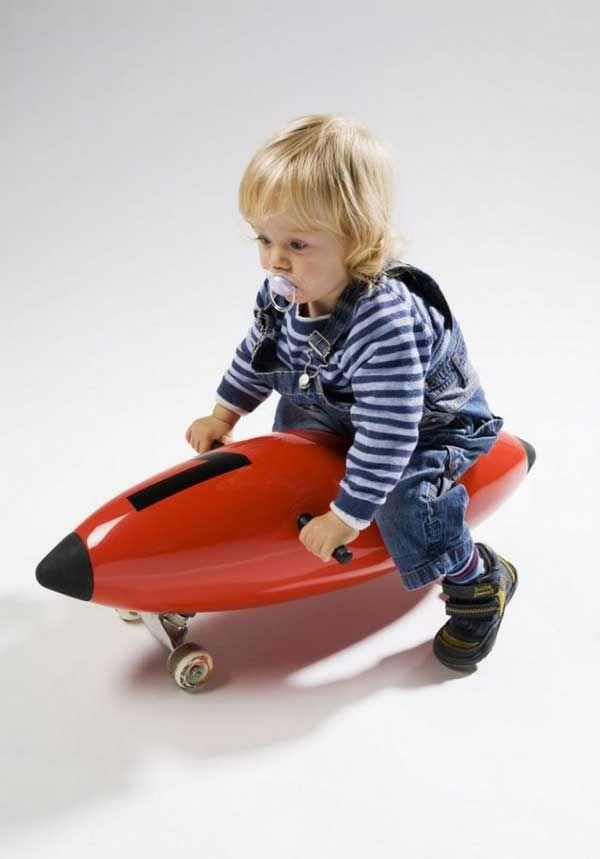 The Skate Torpedo for Kids