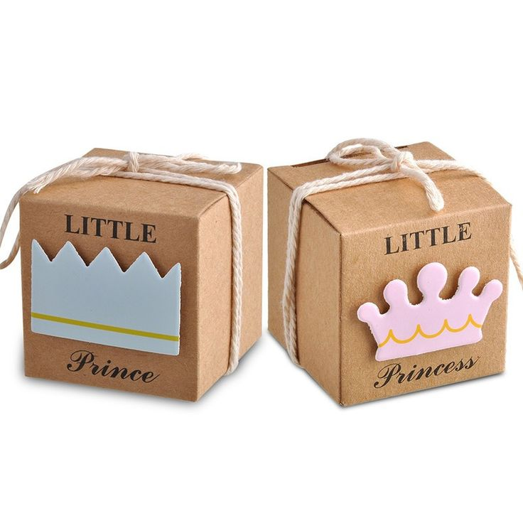 Baby Shower Candy Box Little Prince/Princess - 48pcs https://nightynightbaby.com/48pcs-baby-shower-candy-box-little-prince-princess/   #nightynightbaby #babysleep #baby #babygirl #babyboy #nursery #nurserydecor #babyclothes #babyboutique #babystore #fashionbaby #trendybaby #bebe #bebedorme #kinder #beba #babies