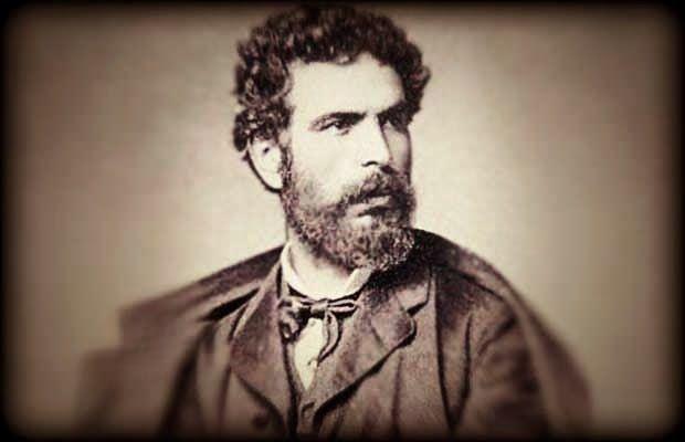 Σκέψεις: Νικόλαος Γύζης ,ο μεγάλος Έλληνας ζωγράφος,σαν σήμ...