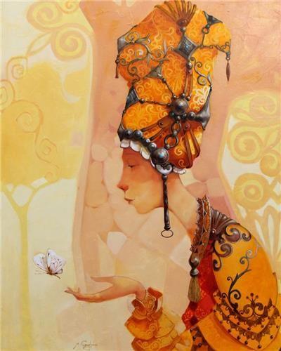 Merab Gagiladze -  My Butterfly