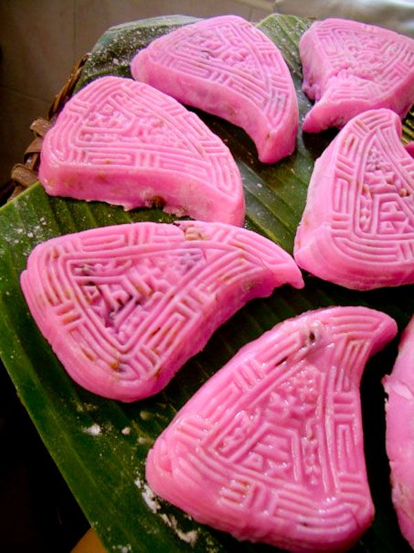 Discover the Hungry Ghost Festival of Singapore  Fresh Tastes Blog   PBS Food