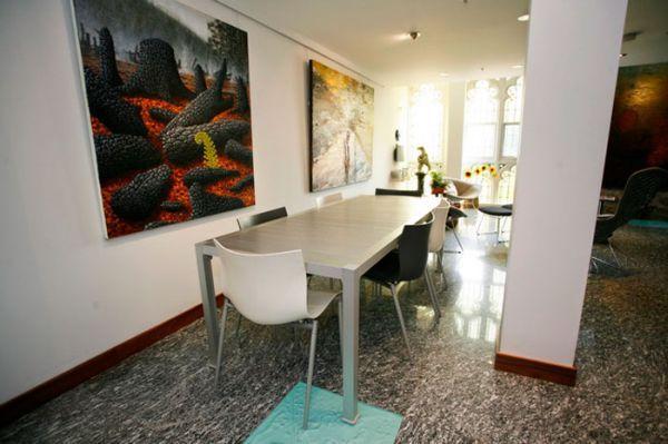 10 projets spectaculaires avec des bâtiments inhabituels qui ont été convertis en maisons privées