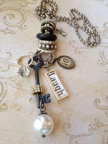 INDUSTRIAL-CHIC-ALTERED-ART-AMY-LABBE-ART-I-CAKE-STEAMPUNK-CHARM-NECKLACE