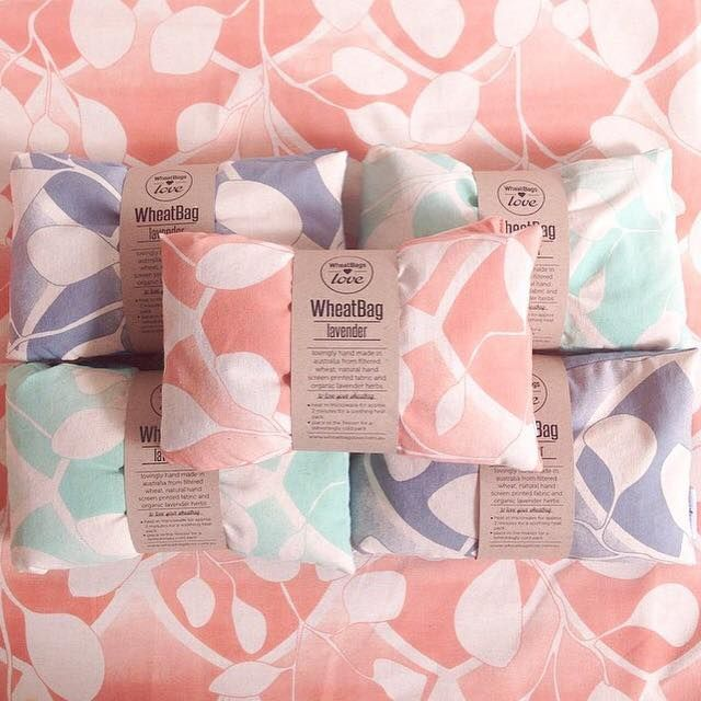 We are just a tad excited that we are now stocking @wheatbagslove at our Kilsyth store These pretties come in two sizes and are perfect for soothing sore muscles or keeping warm, the perfect gift!! @dcb_designs #wheatbagslove #ausmade #wheatbags #gift #dcbdesigns #dcbkilsyth