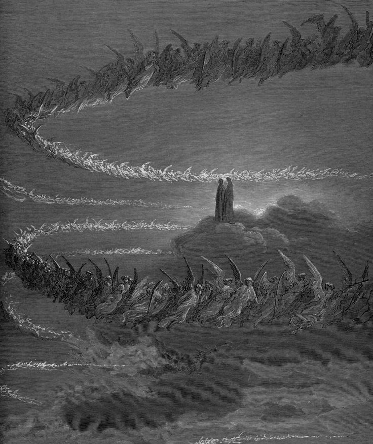 Paul Gustave Dore                                                       …