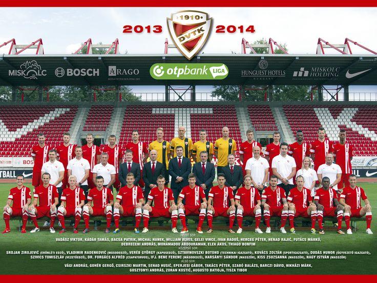 DVTK 2013/2014