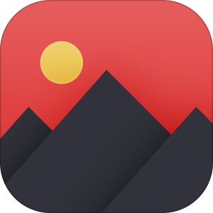 Pixomatic - layer based photo editor by Qube