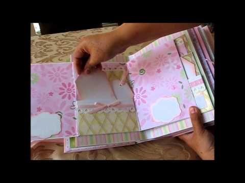 Baby Mini Album Part 1 - YouTube