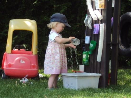 10 Projects to Transform Your Backyard into an Educational Oasis -Something 2 Offer
