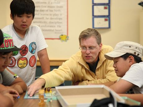 Larry Ferlazzo and Katie Hull Sypnieski explain how English-language learners must develop academic language proficiency as well as communicative competence, and provide a lesson plan they have used successfully with their ELL students.
