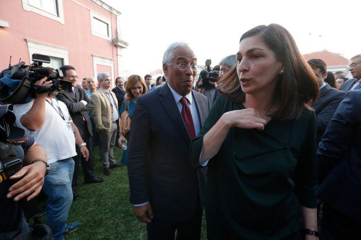 Expresso | Revolta no PS contra Ana Catarina Mendes: Braga aprova moção de censura