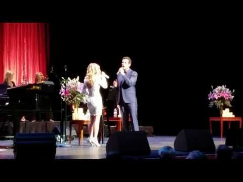 Jackie Evancho - Someday at Christmas - Local Memphis Live - YouTube