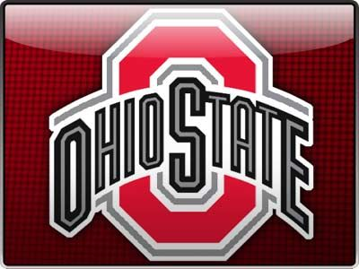 This image inspires me this week because  on Saturday Ohio State plays Penn State.  And I plan on flaunting my Ohio State shirt on Saturday around Pittsburgh :)   Michigan is our rival but I'm in PA so it makes me want to wear it.