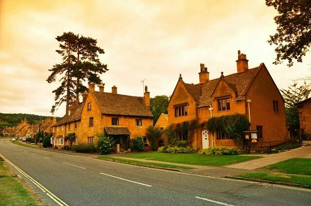 Broadway, Cotswolds.