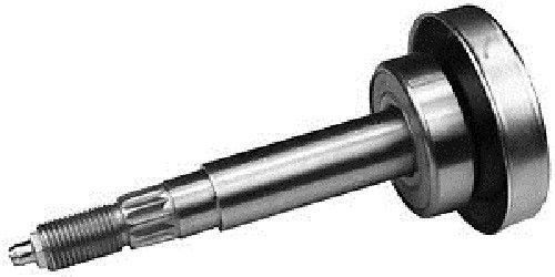 Ship from USA CRAFTSMAN 48 RIDING LAWN MOWER SPINDLE SHAFT 174360  fits POULAN HUSQVARNA AYP ITEM NOE8FH4F85490339 -- For more information, visit image link.