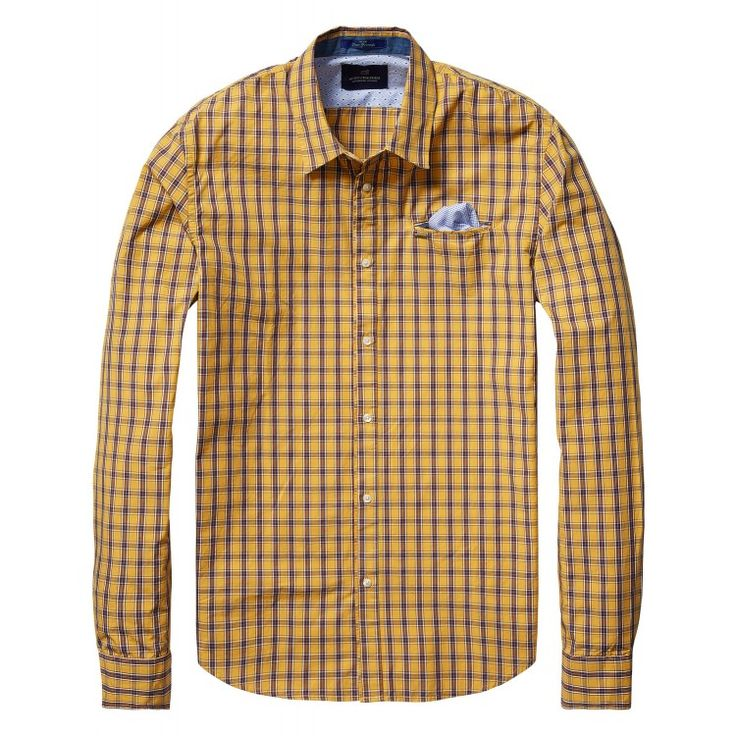 john-andy.com | Scotch & Soda Πουκάμισο