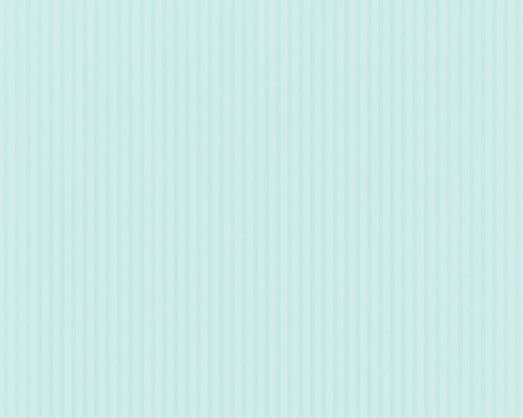 Blauw gestreept behang Be Happy 8645-67