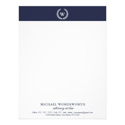 The 25+ best Professional letterhead ideas on Pinterest - letterhead format word