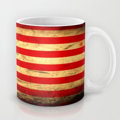 United States Mug by Fine2art - $15.00