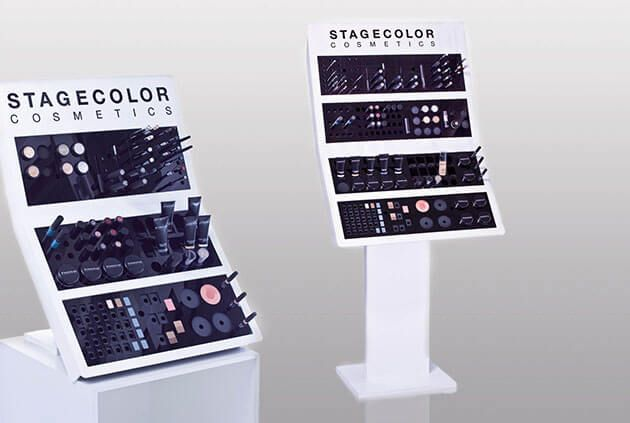 jewelry store display POS - Google Search