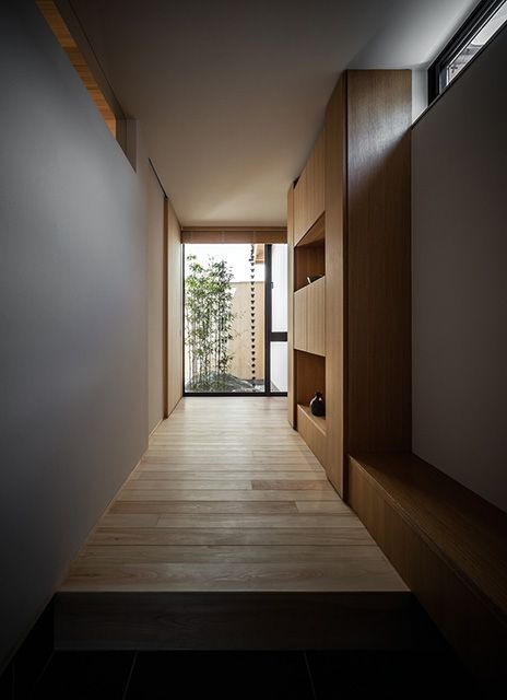 東平野の家 :: 株式会社seki.design