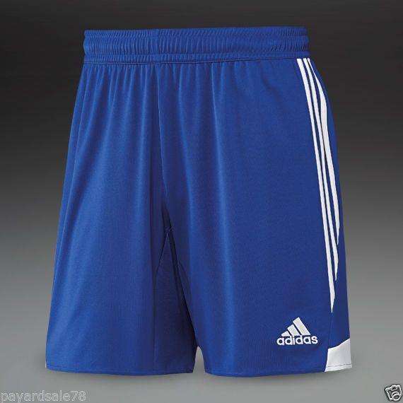 blue adidas shorts - Hair-Haus