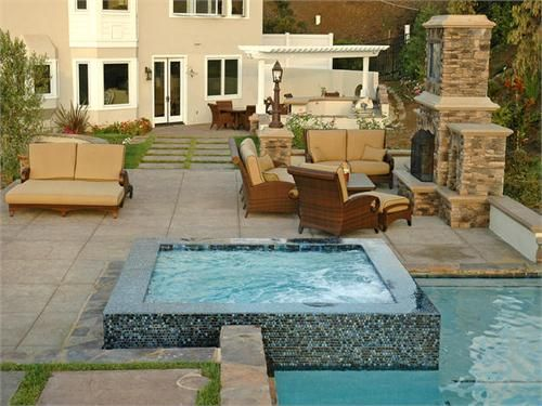 Open Transitional Outdoors By Scott Cohen On HomePortfolio