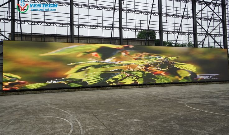 HD resolution outdoor led screen P5.9  Finished the last test, 100 square meters have prepared well for delivery to Mongolia ! http://www.yes-led.com/en/displayproduct.html?proID=2039194&proTypeID=164392 relative video:https://www.youtube.com/watch?v=2mTN9ryyN70