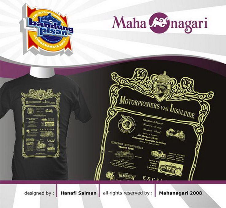 """Motor"" copyrights Mahanagari 2008"