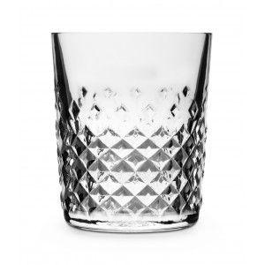 Libbey Carats glas