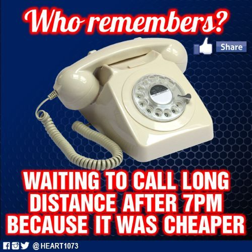 Actually, that never applied when we had these phones...babs                                                                                                                                                     More