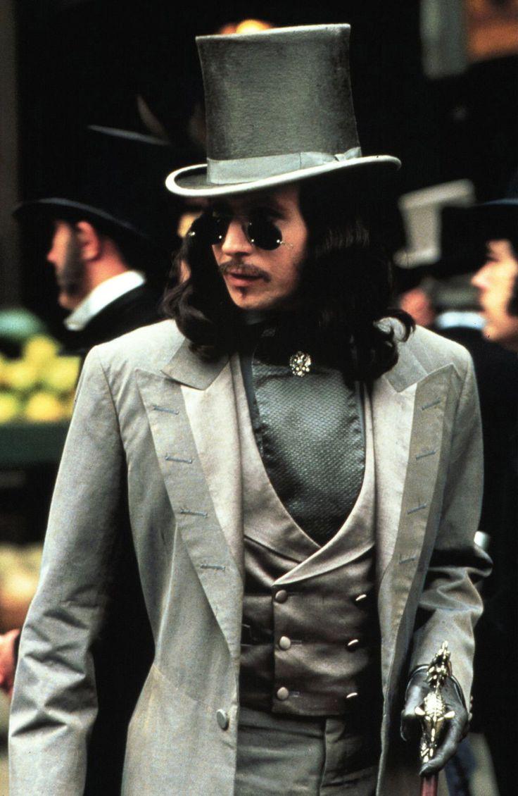 Dracula : la veine littraire Daily mars