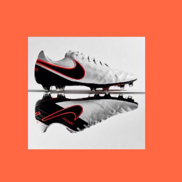The New Nike Tiempo VI