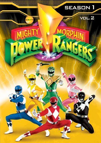 Mighty Morphin Power Rangers: Season 1, Vol. 2 DVD ~ Richard Steven Horvitz, http://www.amazon.com/dp/B008VIMLNW/ref=cm_sw_r_pi_dp_FJgurb1EDJJRX