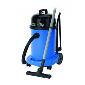 Numatic Wet Vacuum 470 With 20 Litre Wet Capacity