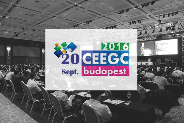 CEEGC2016 Budapest Results, Clarifications and CEEGAwards 2016