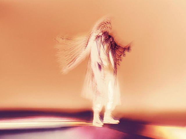 Movements Photography by Ben Sandler – Fubiz™