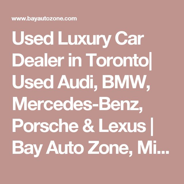 Best 25 luxury car dealers ideas on pinterest used for Mercedes benz dealer bay area
