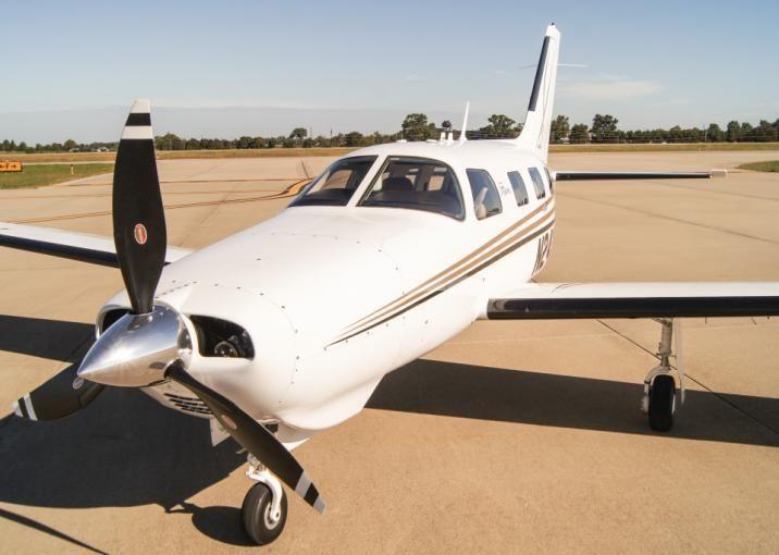 2011 Piper PA-46R-350T Matrix for sale in the United States => www.AirplaneMart.com/aircraft-for-sale/Single-Engine-Piston/2011-Piper-PA-46R-350T-Matrix/14881/