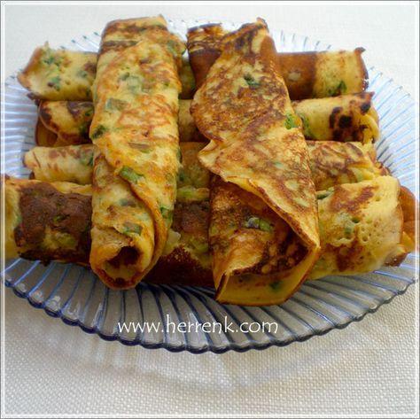 Akıtma Tarifi/Yeşil Soğanlı-krep,akıtma hamuru,hamur işi akıtma,mayasız akıtma,kahvaltılık,akıtma hamuru nasıl yapılır,balkan lezzetleri,bekriya sofrası,pratik yemek tarifleri,cızlama,