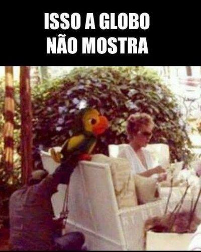 Na internet, protestos pelo Brasil ganham versão de meme, piada e brincadeira - ISSO A GLOBO NÃO MOSTRA!