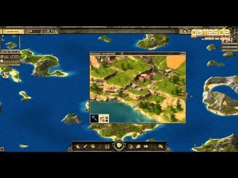 Grepolis, das antike Browsergame, wird hier von unserer Redaktion angetestet und es zeigt sich schnell, dass Grepolis Online ein Strategiespiel von keinen schlechten Machern ist. Mehr dazu auf www.games.de.
