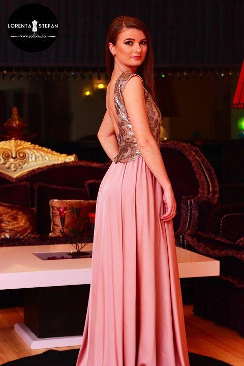 Alege rochii făcute special pentru tine