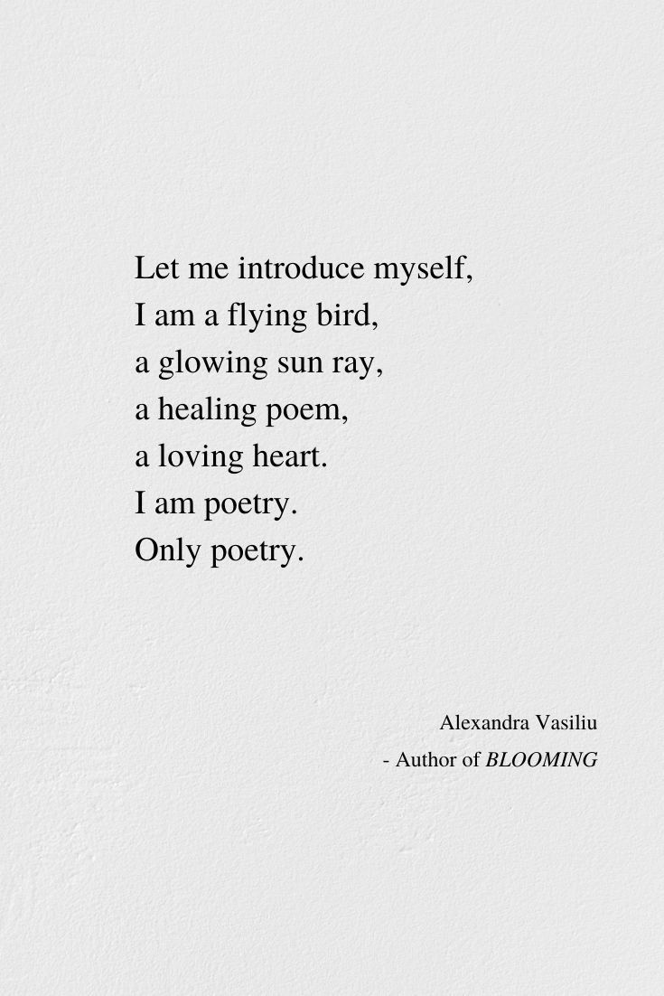 If You Like This Inspirational Poem About Self Discovery Then You