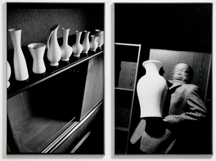 Anna & Bernhard Blume – Works   Buchmann Galerie