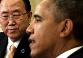 12-Apr-2013 0:54 - CHINA MOET BEMIDDELEN IN KOREAANSE CRISIS. De leider van de Verenigde Naties, Ban Ki-moon, heeft China opgeroepen zijn invloed op Noord-Korea aan te wenden om de spanningen op het…...