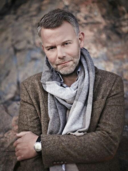 Arne Dahl - Swedish Crime fiction